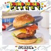 "Kaseki Cider ""Sound Burger Planet"""