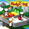 "YMCK ""Family Cooking"""