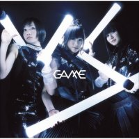 "Perfume ""Game"" (Limited edition)"