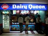 Dairy Queen at MBK