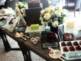 Chocolate Buffet at The Sukhothai Hotel