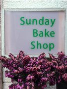 Sunday Bake Shop