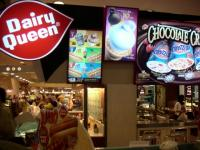 Dairy Queen at Emporium