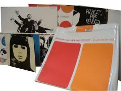 "Pizzicato Five ""In The Bag"""