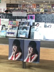 SOLEIL now on sale! @ HMV record shop Shinjuku Alta