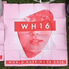 World Happiness 2016